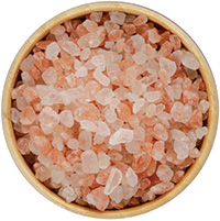 Himalayan Bath Salt (Coarse Grain)