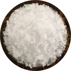 Finishing Salt - Cyprus Flake Salt