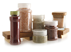 Private label sea salts