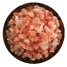 Himalayan Salt - Coarse Grain