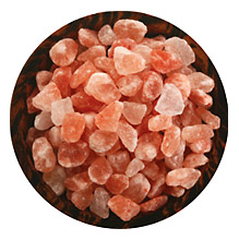 Himalayan Salt - Extra Coarse Grain