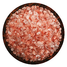 Himalayan Salt - Medium Grain