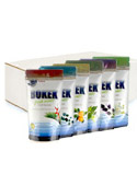 Bokek� Fresh Scents Bath Salt Sampler - 8oz Pouch (Case of 6)