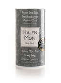 Halen Mon - Smoked Sea Salt