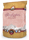 Himalayan Bath Salt
