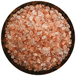 Himalayan Pink Salt (Medium Grain)