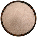 Himalayan Pink Salt (Powder)