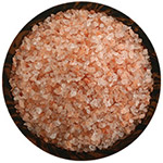 Himalayan Pink Salt (Small Grain)