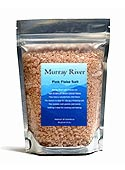 Murray River - Pink Flake Salt