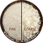 New Zealand Natural - Sea Salt - Fine & Coarse