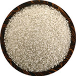 Grey Sea Salt (Fine) - by Le Tresor