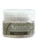 Black Truffle Salt - Fusion� - 4oz Jar