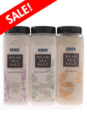 Special Edition Bath Salt Collection